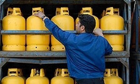 مصرف غیرخانواری گاز مایع مهم ترین عامل افزایش قیمت این کالا در خوزستان