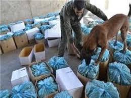 دو محموله مواد مخدر در خوزستان کشف شد