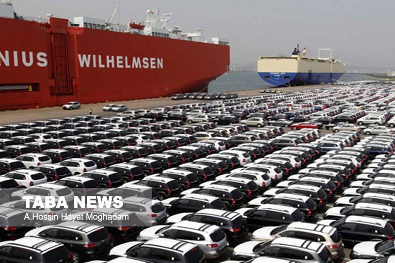 تشریح آخرین وضعیت طرح واردات خودرو