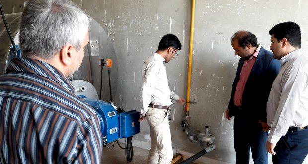 درزبندی و ایزوله ۱۰ حلقه چاه آب آشامیدنی در روستاهای اندیمشک