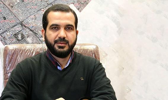 مناظره مجتبی یوسفی با مدیر ستاد بحران کشور در خصوص آبگرفتگی ها