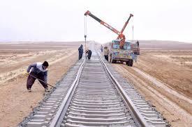 امضای توافقنامه احداث خط ریلی شلمچه – بصره