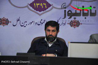جلسه کارگروه کتابخانه های عمومی استان با حضور استاندار و مسئولان برگزار شد