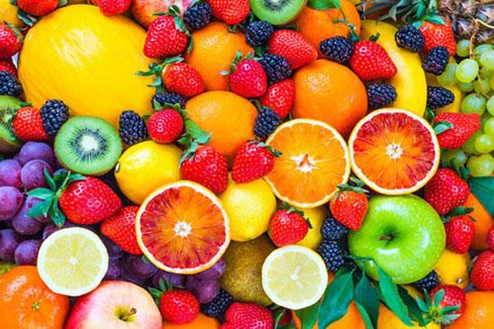 میوه های چربی سوز کدامند؟