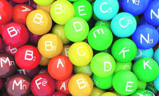 منبع شگفتانگیز ویتامین B۶، آهن، پتاسیم و فیبر در یک میوه