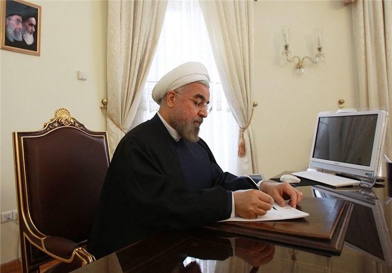 نامه روحانی به رهبری درباره ردصلاحیتها