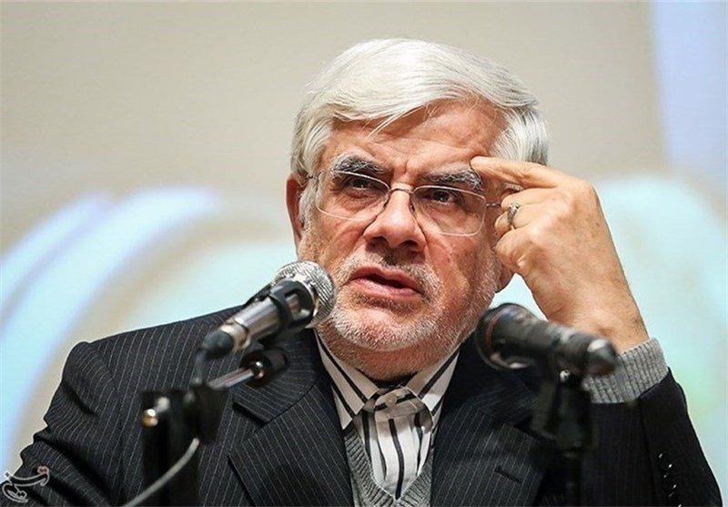 ورود محمدرضا عارف به انتخابات ریاست جمهوری جدی شد