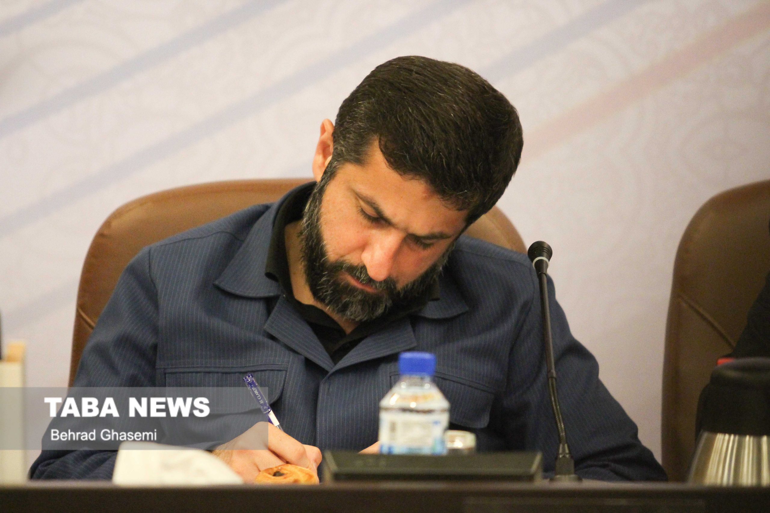 پیام غلامرضا شریعتی به مردم خوزستان