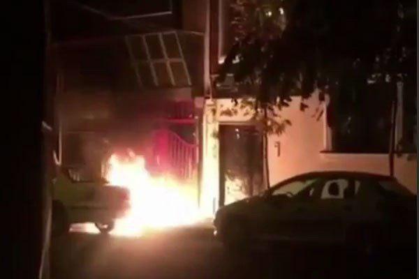 ۲ کشته و یک مصدوم بر اثر انفجار گاز در دزفول