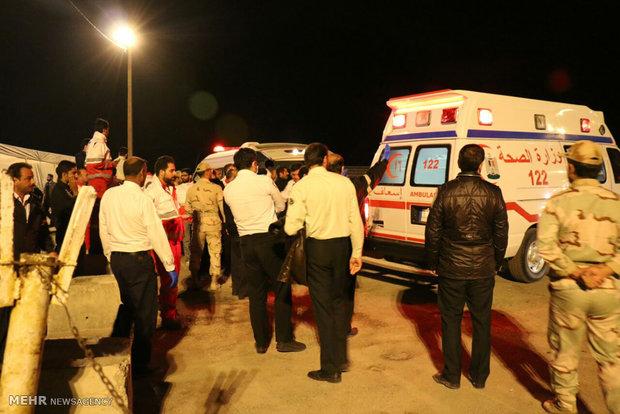 خوزستان ، ششمین استان پر حادثه کشور