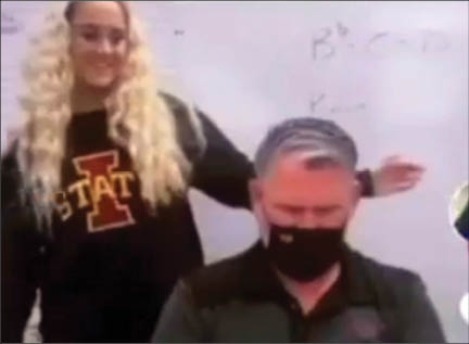 چالش جدید تیک تاک علیه معلمان