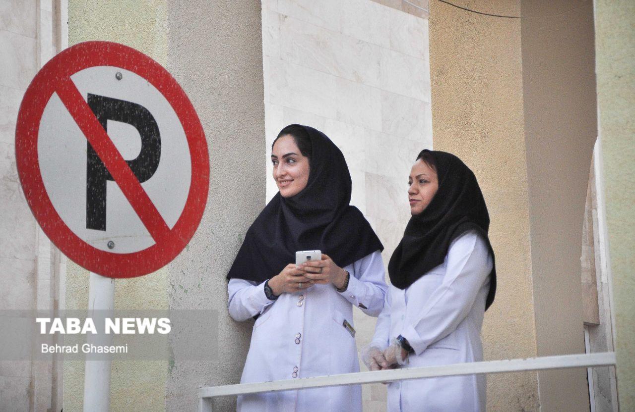 خوزستان، کمترین آمار تعداد پرستاران کشور را دارد