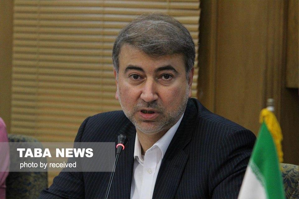 توضیحی در مورد خبر حکم انفصال از خدمت مدیرعامل سازمان آب و برق خوزستان