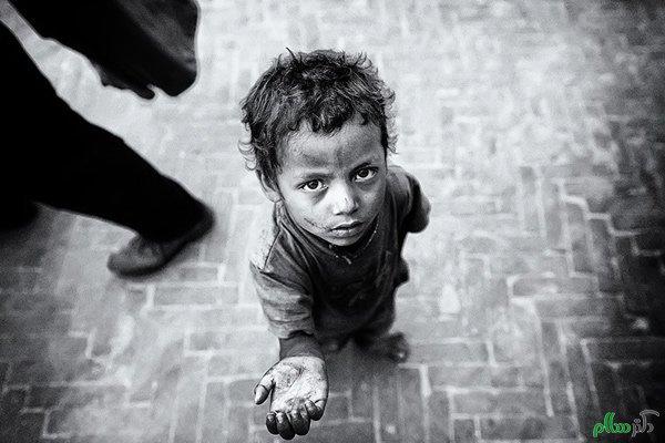برخورد قضایی با باندهای سازماندهی کودکان متکدی در اندیمشک