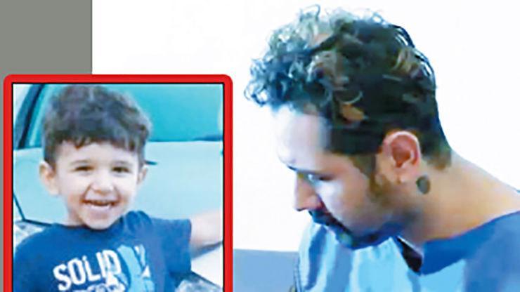 ناپدری اهورا در دادگاه : نه قاتلم، نه متجاوز