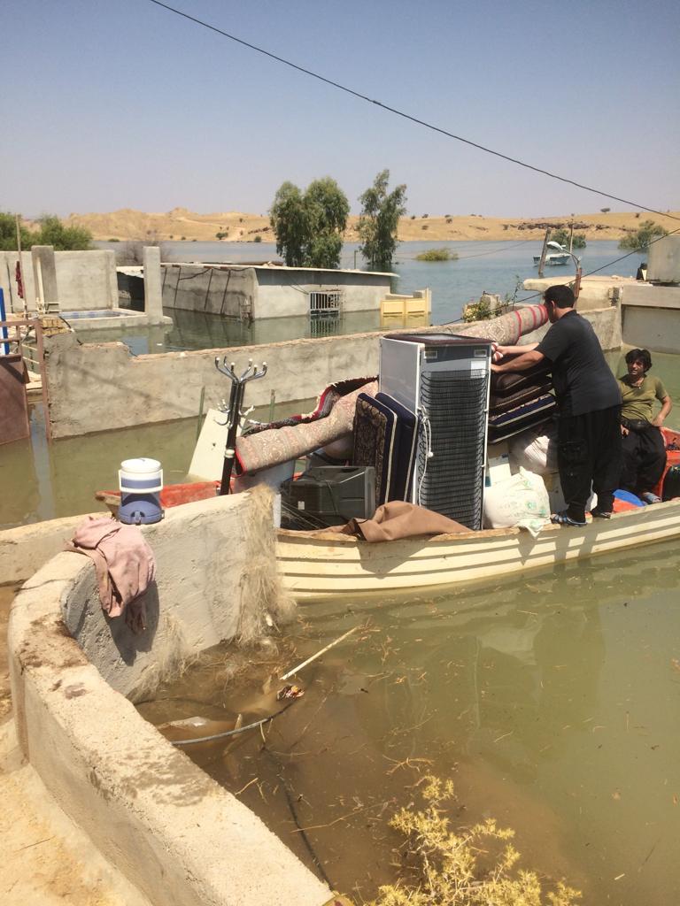 لزوم توجه ویژه مسئولان دولتی برای رفع مشکلات خوزستان