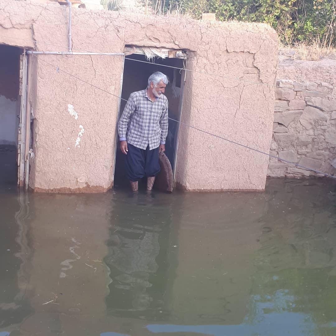 ابلاغ ۲۴۰ میلیارد ریال اعتبار به خوزستان در پی بارندگیهای اخیر