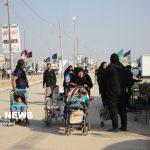 موافقت عراق با ورود زائران خارجی اربعین تکذیب شد