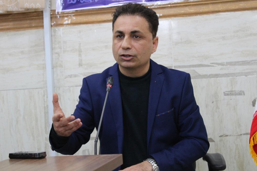 آقای استاندار؛ شِکُوه قوه مجریه و امنیت را به خوزستان بازگردانید