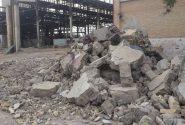 انتقال کارخانه لوله سازی خوزستان متوقف شد