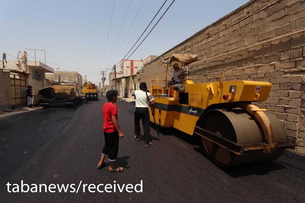 گزارش عملکرد معاونت حمل و نقل و ترافیک شهرداری منطقه 1
