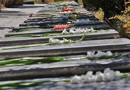 آرامستانهای اهواز در آخرین پنجشنبه و جمعه سال تعطیل هستند