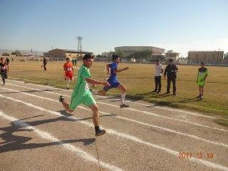 اهواز میزبان مسابقات لیگ دو و میدانی باشگاههای خوزستان