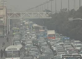 بازنگری شرایط اضطرار آلودگی هوا در خوزستان
