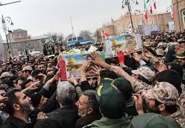 خوزستان میزبان شهیدان گمنام دفاع مقدس