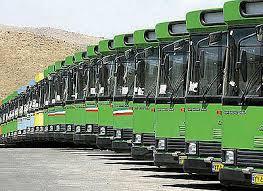 ساعت فعالیت اتوبوسهای شهری اهواز کاهش می یابد