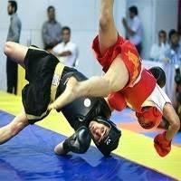 مسابقات قهرمانی و انتخابی وشو بزرگسالان خوزستان
