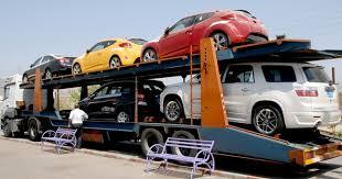خبر رد مصوبه واردات خودرو کذب است