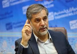نقویحسینی: وزارت کشور مکان مشخصی برای تجمعات اعتراضی مردم تعیین کند