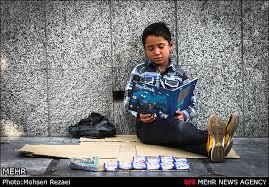 اجرای طرح قلب مهربان برای کمک به تحصیل کودکان محروم خوزستان