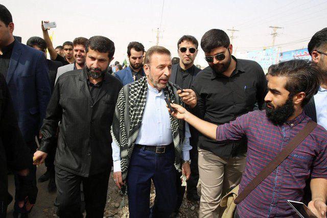 راهکارهای حل مشکلات مناطق سیلزده خوزستان بررسی میشود
