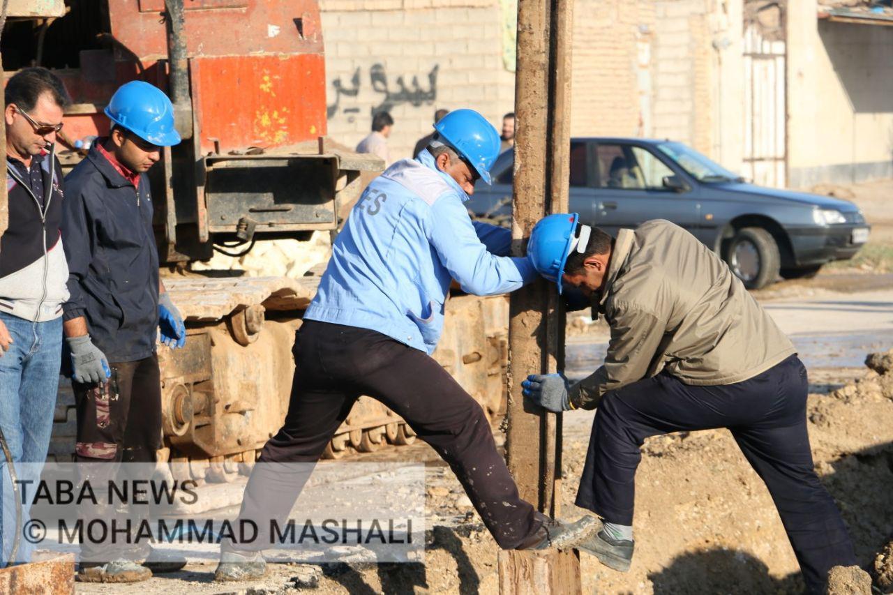 قطعات کاربردی ساخت داخل ملی حفاری از ۲۲ هزار و ۶۵۰ قلم فراتر رفت