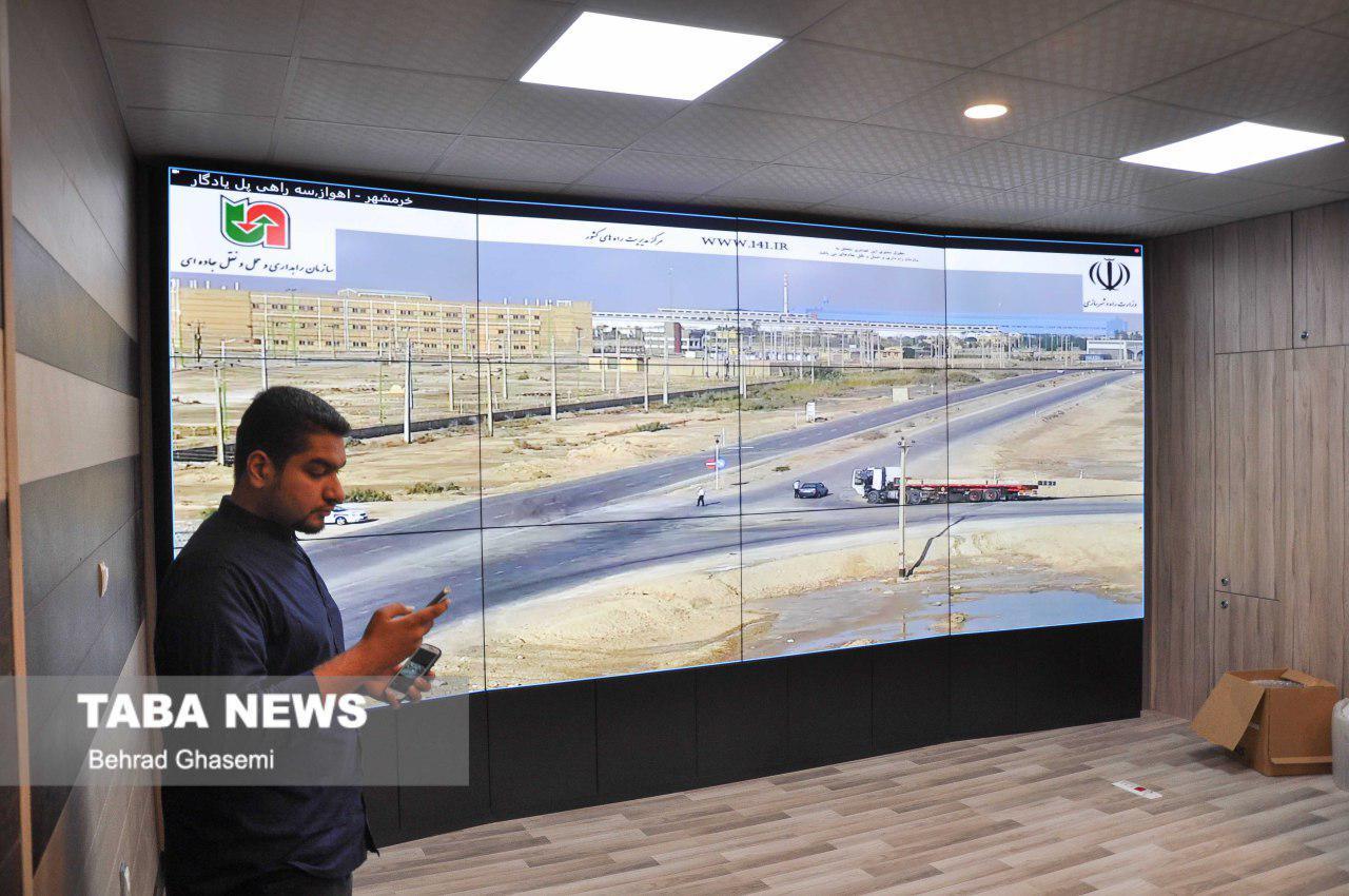 بیشترین حوادث رانندگی در خوزستان واژگونی در شب است
