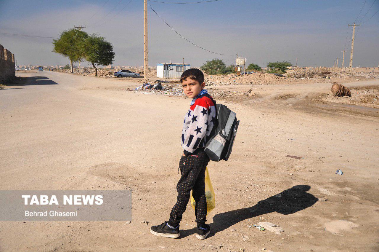 جذب ۶ هزار کودک بازمانده از تحصیل در ۳ سال گذشته در خوزستان