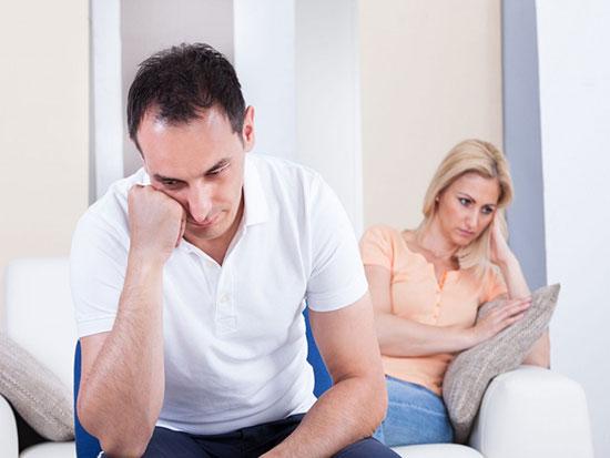 مشکلات رایج جنسی در مردان و شیوه درمان آنها